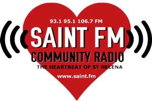 Click for: www.saint.fm/listen_live.htm • opens in a new window or tab